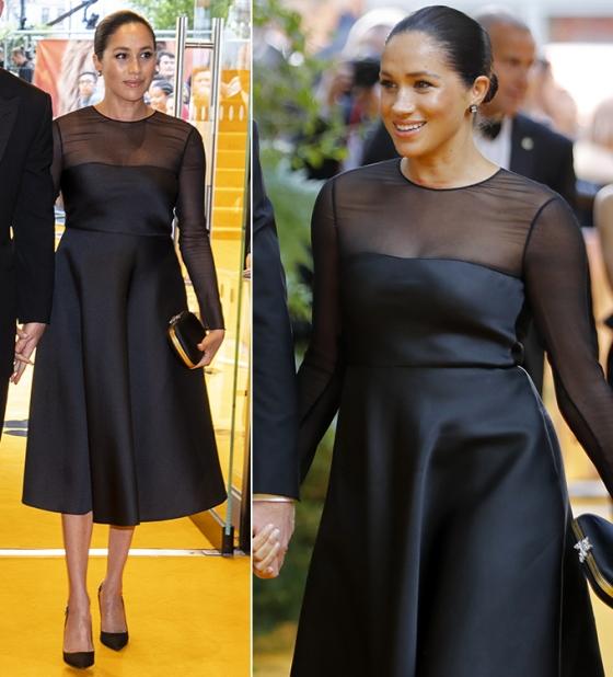 영국 해리 왕자, 서식스 공작 부인 메건 마클/사진=AFP