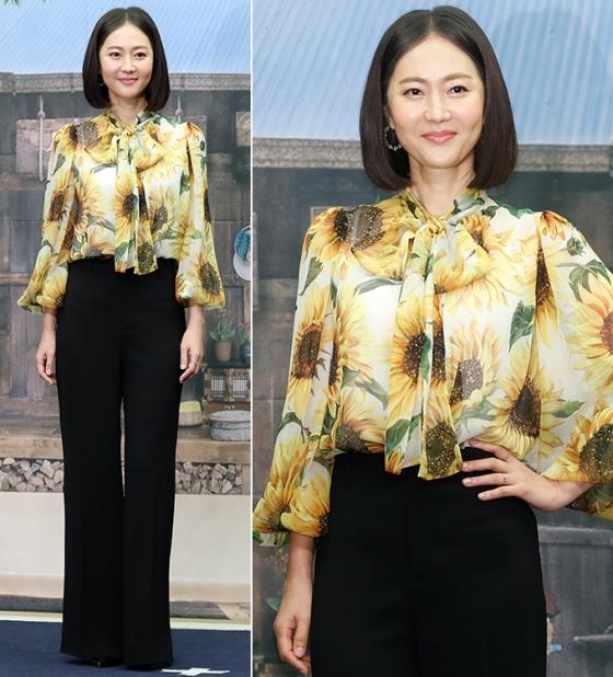 '삼시세끼 산촌편' 윤세아·염정아·박소담, 패션은?