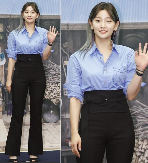 배우 박소담/사진=이기범 기자