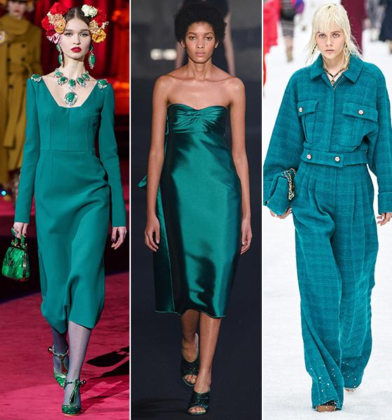 /사진=Dolce & Gabbana, No.21, Chanel