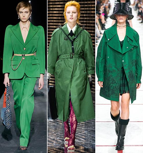 /사진=Givenchy, Gucci, Christian Dior
