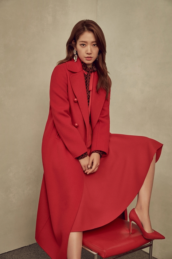 배우 박신혜/사진제공=모조에스핀