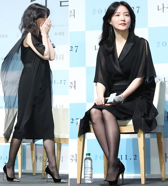 배우 이영애/사진=뉴스1