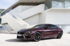 20년 만에 돌아온 BMW 스포츠카 '8시리즈'…가격은?