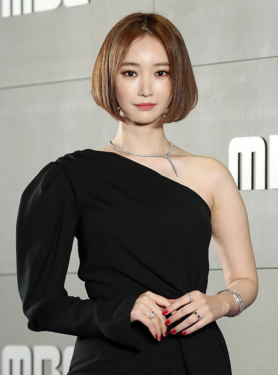 배우 고준희/사진=뉴스1