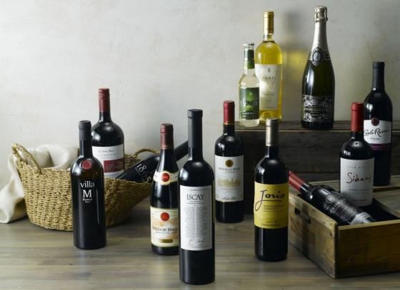 이마트 와인 연출컷/사진제공=이마트