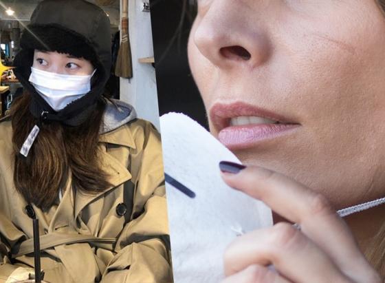 /사진=가수 겸 배우 배수지 인스타그램, 게티이미지뱅크