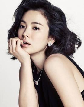 송혜교-전지현, 주얼리 '뮤즈' 되다