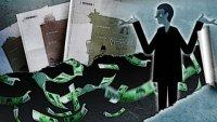 폐기 운명 '국정교과서', 예산낭비 책임은
