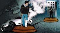 급발진은 한국에선 왜 운전자 과실인가?