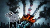 '석탄발전' 줄이는 세계 vs 늘리는 한국