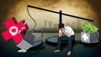 '문재인 케어'로 재정 고갈, 국민에 더 위협적인 것은?
