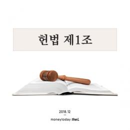 세계 각국의 헌법 제1조