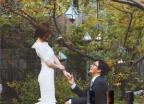 배용준·박수진 결혼식에서 마신 웨딩와인은?