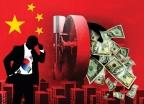 중국 자본유출 걱정…외환보유 3조달러 무너지나