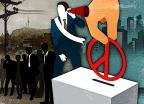 부자들 투표율 100%…'흙수저'는 투표 안한다?