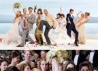 """결혼식 흰윈피스 입으면 민폐녀? """"장례식이냐!"""""""