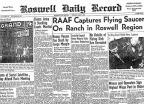 19년 전 오늘… 美 어설픈 UFO 해명, 의혹만 키우다