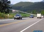 32년 전 오늘…영호남 잇는 '88올림픽고속도로' 개통