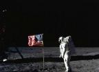 47년 전 오늘… 인류, 달에 첫 발자국을 찍다