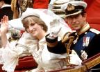 35년 전 오늘…가장 호화로운 '세기의 결혼식' 치러지다