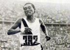 80년 전 오늘…손기정, 베를린올림픽 마라톤 금메달 따다