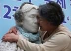 25년 전 오늘…김학순 할머니, 위안부 피해 최초 증언