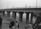 26년 전 오늘… '한강 대홍수' 둑을 무너뜨리다