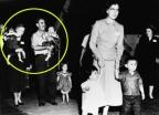 61년 전 오늘…미국인 홀트 부부, 한국 전쟁고아 8명 양자로 품다