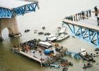 22년 전 오늘… 출근길 한강 다리 붕괴 '32명 사망'