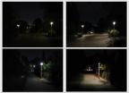 부평공원, 조명등 개선으로 빛공해 예방 본보기