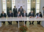 25년 전 오늘…소련해체, 11개 연합국 독립