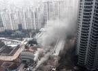 화재피해 66층 메타폴리스는 '동탄 랜드마크'