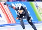 이상화, 스피드 스케이팅 500m 은메달