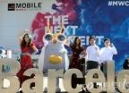 [사진]SKT, 4차 산업혁명 이끌 AI∙5G 혁신 MWC 전면에
