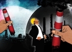 대기오염 주범 석탄발전소를 왜 증설해야 하나요?