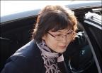 이정미 헌재소장 권한대행, '탄핵 선고는 언제?'