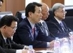 정은보 부위원장, 금융투자업계 시장점검