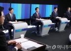더민주 대선주자 4개 방송사 토론회
