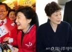 박근혜의 김밥, 최순실의 김밥