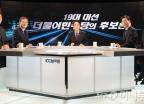 6차 토론 앞둔 이재명-문재인-안희정-최성