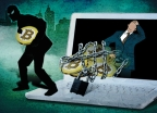 잇단 비트코인 해킹·횡령사고…내 돈은 안전할까?