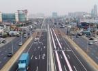 [포토is…]인천김포고속도로 개통됐다… 통행료 최대 2600원