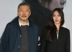 홍상수·김민희 '밤해변', 해외서 '러브콜' 쇄도