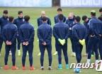한국, 월드컵 예선서 시리아와 맞대결