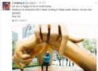 '콜드플레이' 첫 내한…싸이 강남스타일로 인증