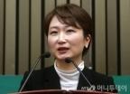 """이언주 """"文팬클럽, 국정원 댓글부대 똑같이 하고 있어"""""""