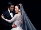 홍콩 '4대 천왕' 곽부성, 23살 연하와 결혼