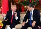 """트럼프 """"시진핑이 한국은 중국의 일부였다고 하더라"""""""