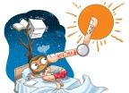 올빼미족이 한심하다고?…'호모나이트쿠스'의 항변